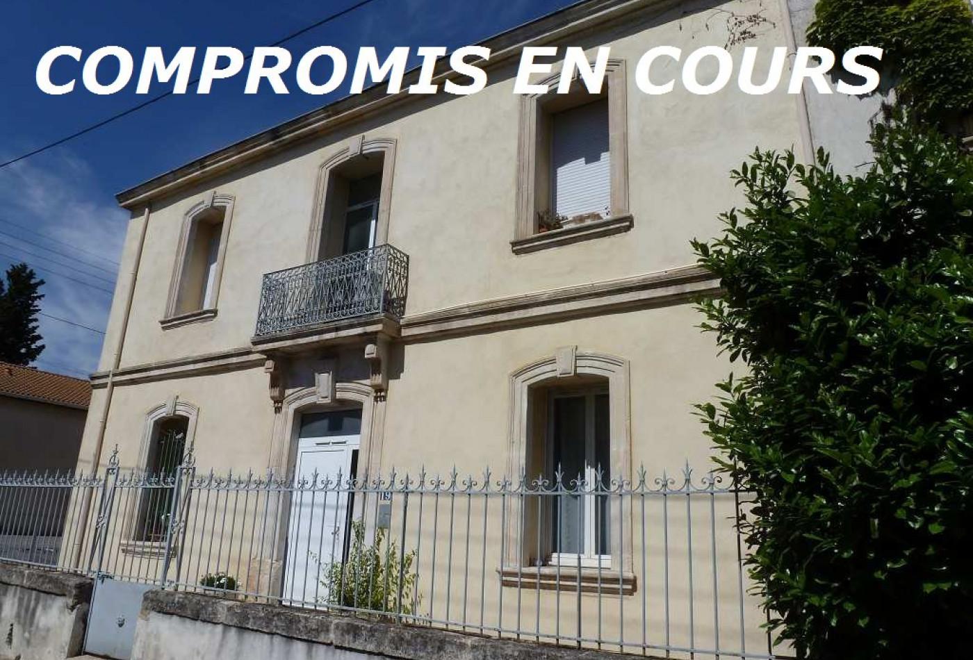 A vendre Le Cres 3432424991 Urban immo