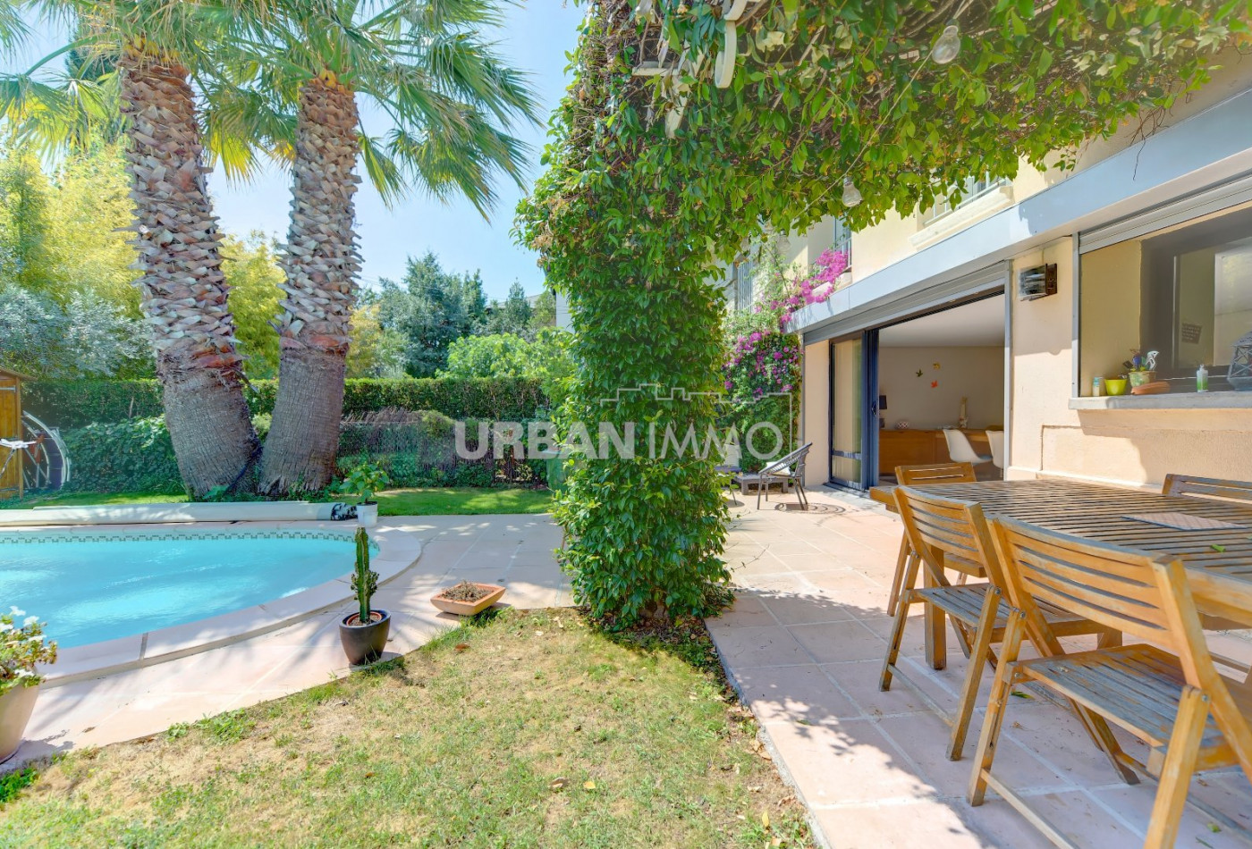 A vendre Montpellier 3432436103 Urban immo