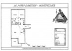 A louer Montpellier 3432511838 Thélène immobilier