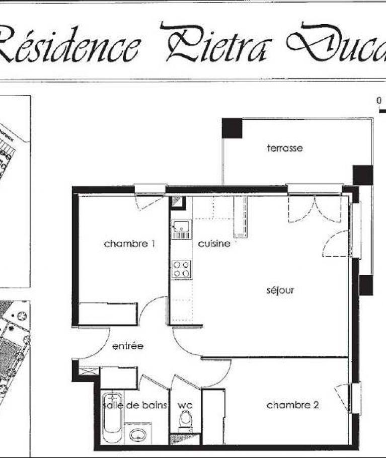 A louer Uzes  3432512898 Thélène immobilier