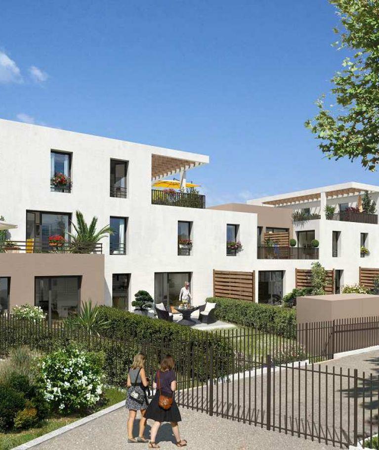 A vendre Montpellier 3432513492 Thélène immobilier