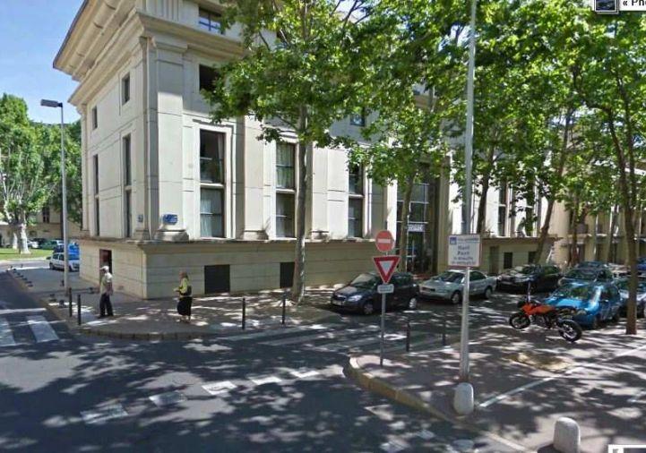 A louer Garage Montpellier | Réf 3432513836 - Thélène immobilier
