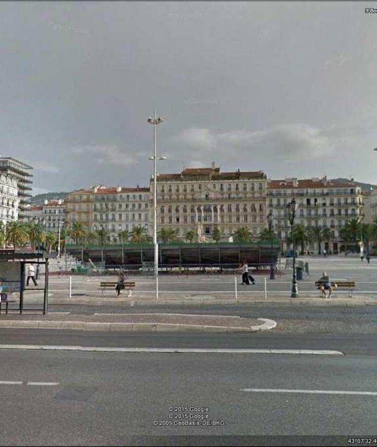 A vendre Toulon 3432513993 Thélène immobilier