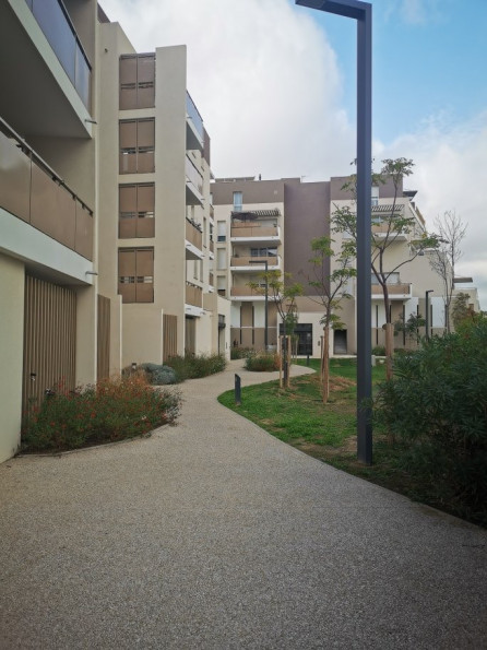 A louer Montpellier 3432514238 Thélène immobilier
