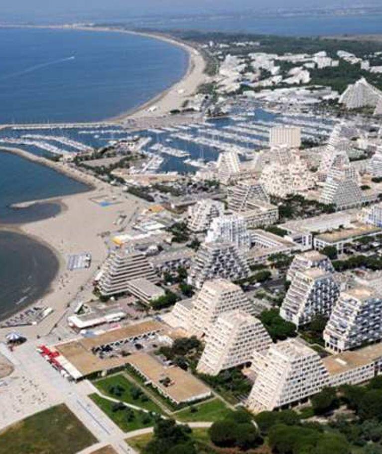 A vendre La Grande Motte 3432515707 Thélène immobilier