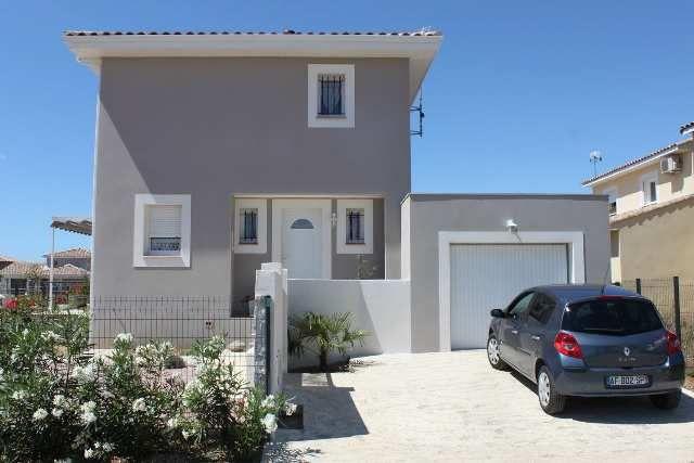 Thlne immobilier agence immobilire montpellier for Achat maison nimes