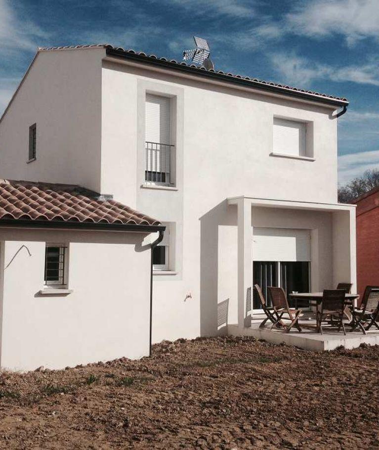 A vendre Canaules Et Argentieres 3432516381 Thélène immobilier