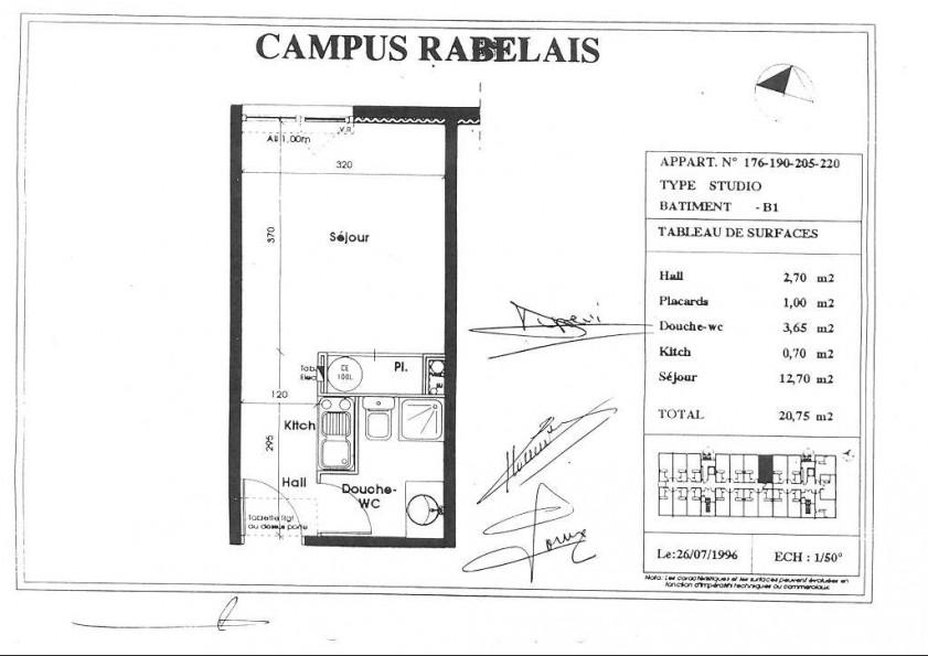 A louer  Montpellier | Réf 3432516668 - Thélène immobilier