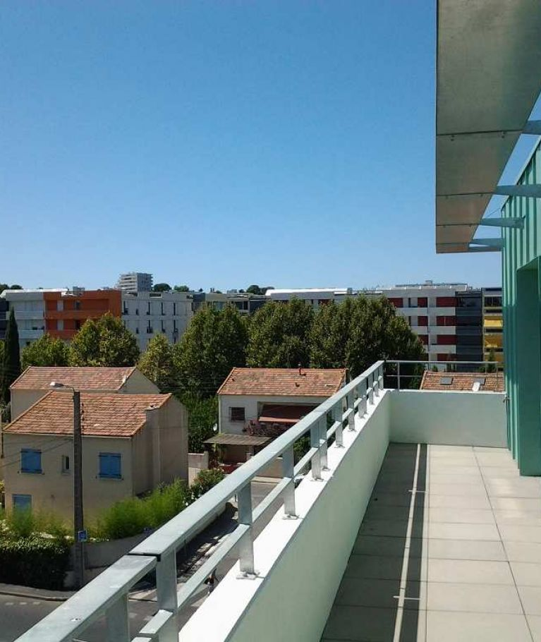A louer  Montpellier | Réf 3432520182 - Thélène immobilier