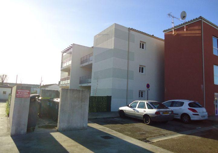 A louer Appartement Ales | Réf 3432523213 - Thélène immobilier