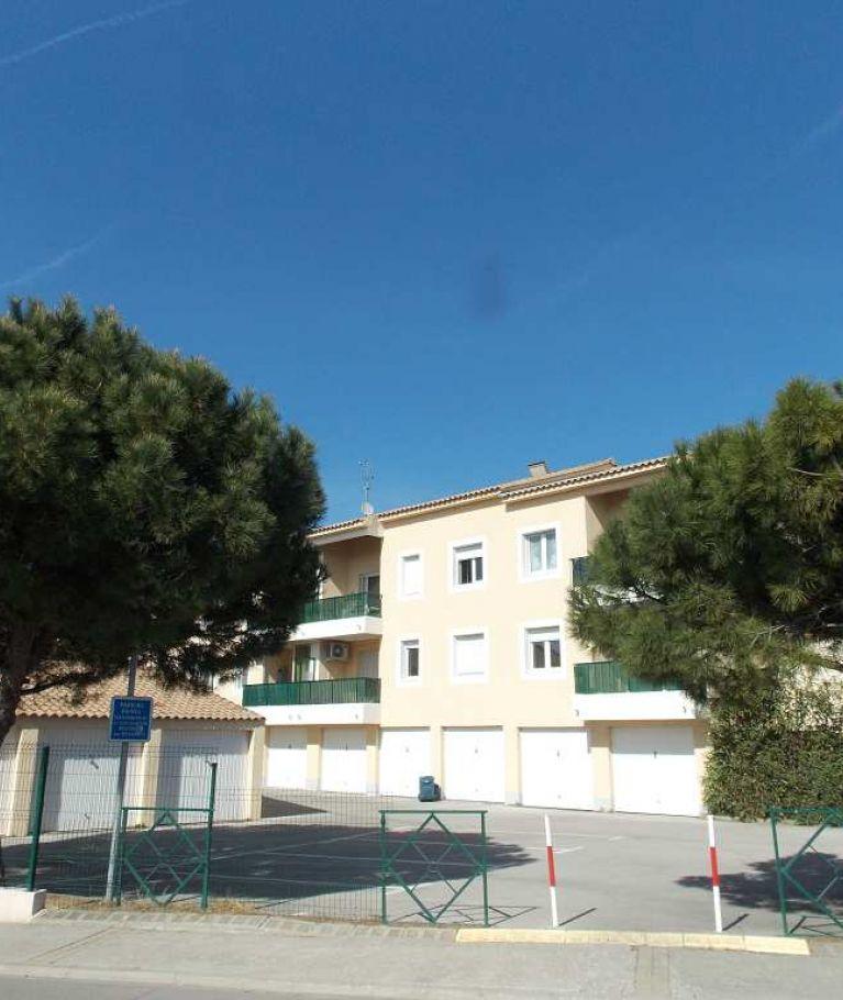 A louer Villeneuve Les Maguelone 3432523576 Thélène immobilier