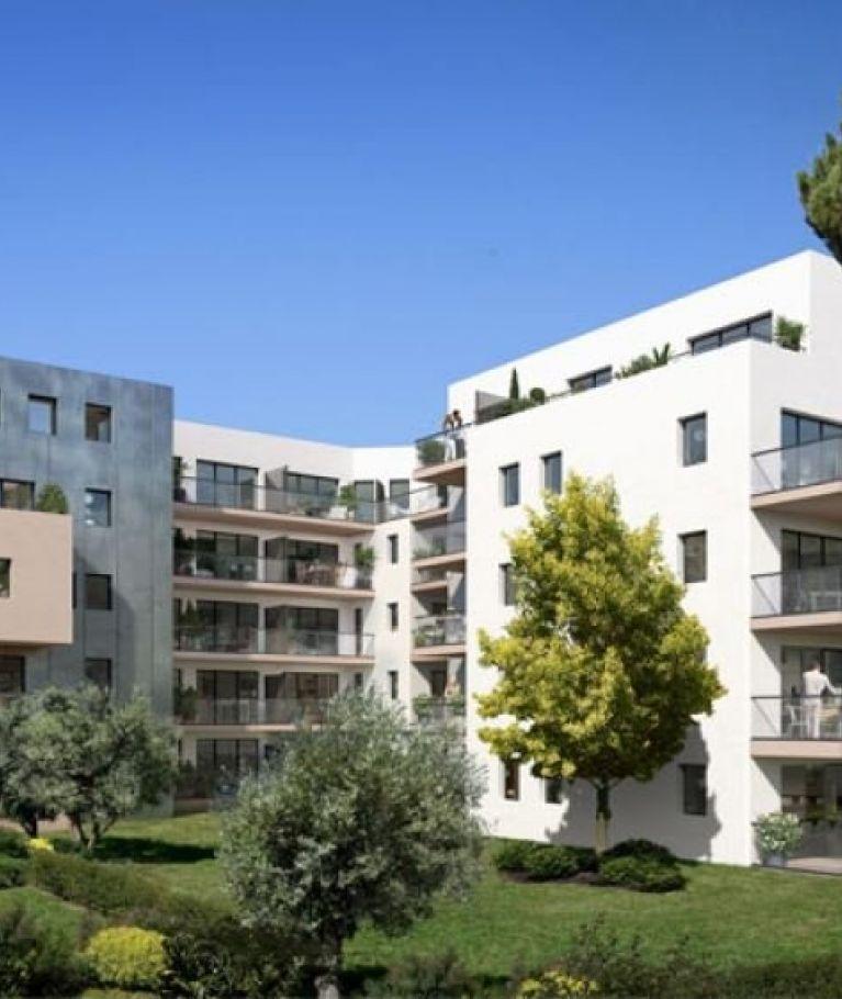 A louer Montpellier 3432523653 Thélène immobilier