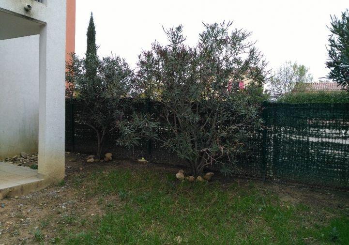A louer Appartement en rez de jardin Ales | Réf 3432526965 - Thélène immobilier