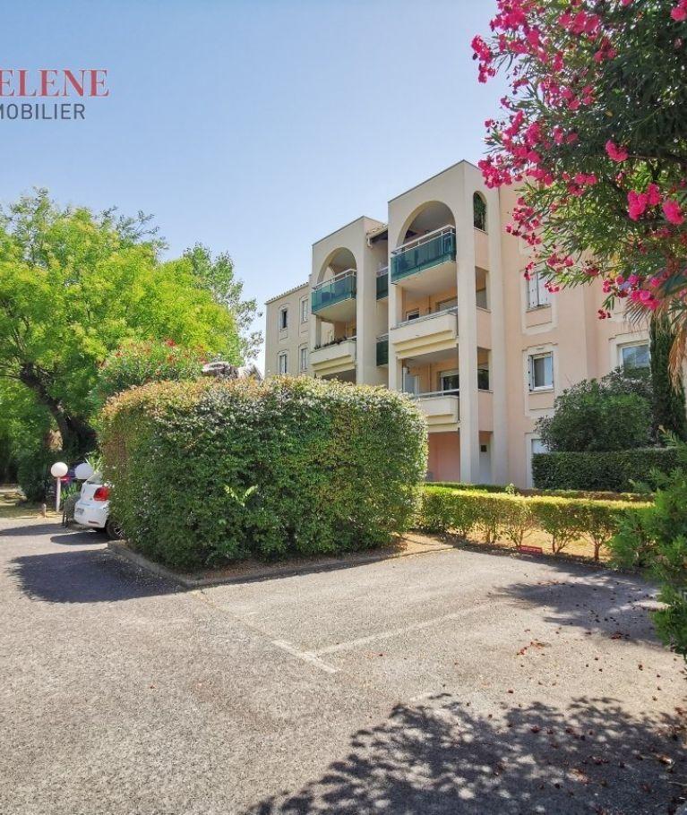 A louer  Montpellier   Réf 3432535236 - Thélène immobilier
