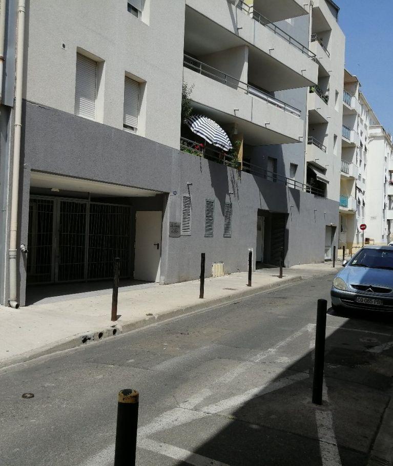 A louer Nimes  3432540003 Thélène immobilier