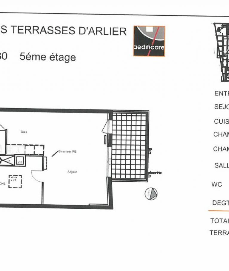 A louer Nimes  3432542256 Thélène immobilier