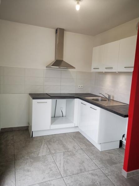 A louer Montpellier 3432555632 Thélène immobilier