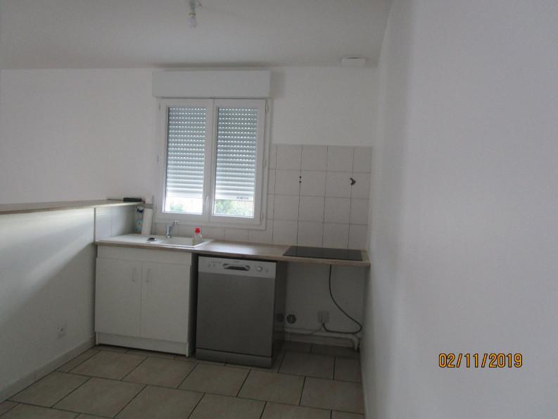 A louer Saint Just 3432556504 Thélène immobilier