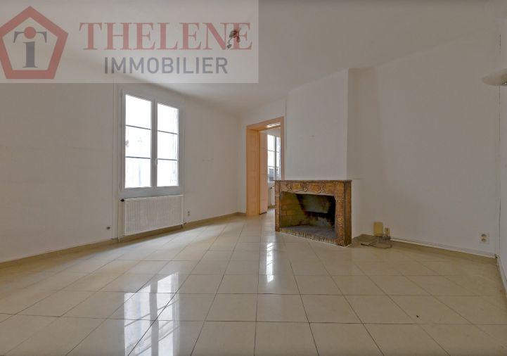 A vendre Appartement Montpellier | Réf 3432556972 - Thélène immobilier