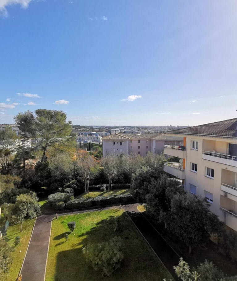 A louer Montpellier  3432558444 Thélène immobilier
