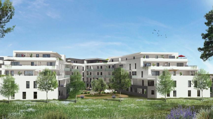 A louer Juvignac 3432558962 Thélène immobilier