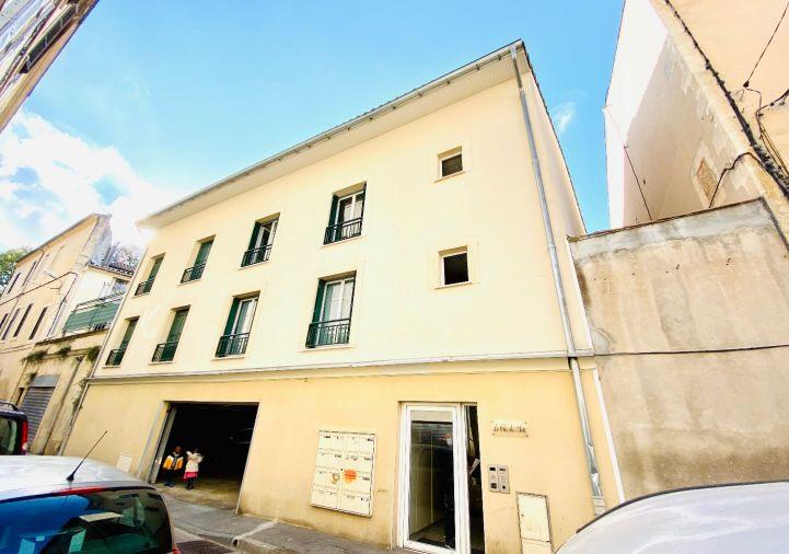 A vendre Appartement Nimes | Réf 3432559184 - Thélène immobilier
