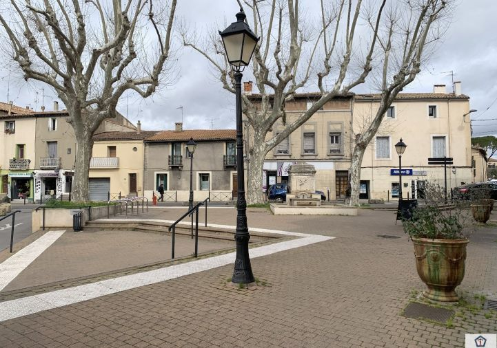 A vendre Montpellier 3432559235 Thélène immobilier