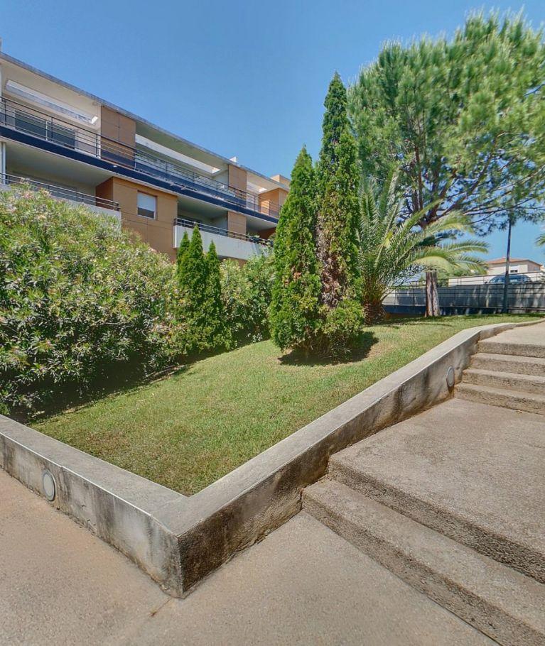 A louer Montpellier 3432559344 Thélène immobilier