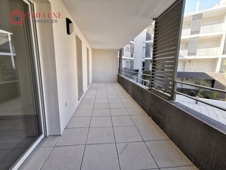 A louer  Juvignac | Réf 3432559628 - Thélène immobilier
