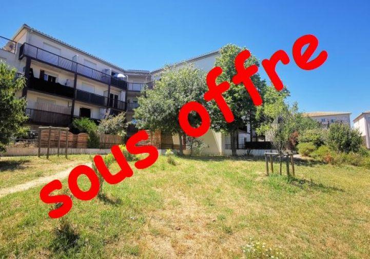 A vendre Grabels 3432560041 Thélène immobilier