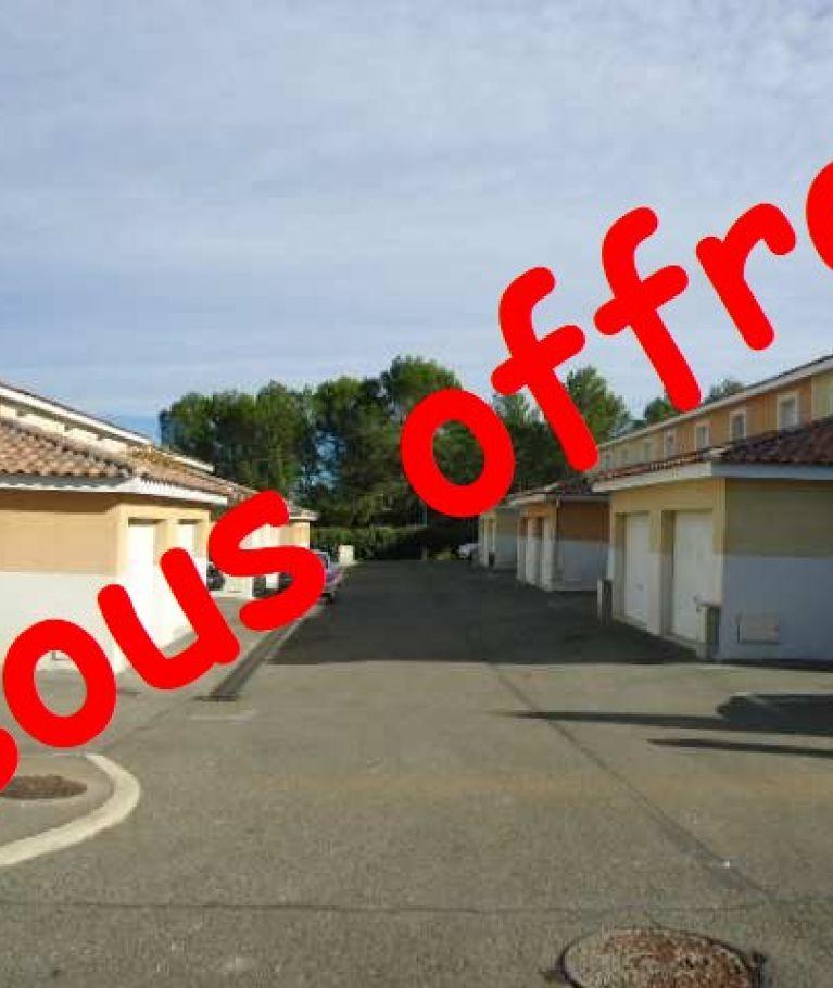 A vendre Poulx 3432560718 Thélène immobilier