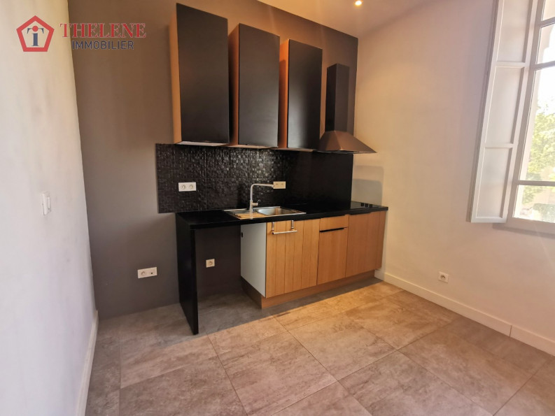A louer Montpellier 3432561260 Thélène immobilier