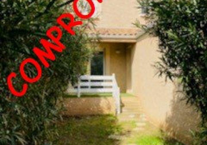 A vendre Villa Villeneuve Les Beziers   Réf 3432562047 - Thélène immobilier