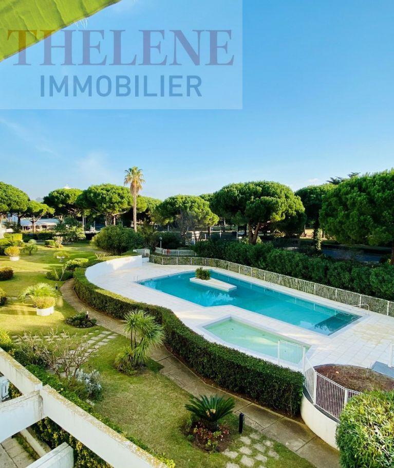 A vendre La Grande Motte 3432562118 Thélène immobilier