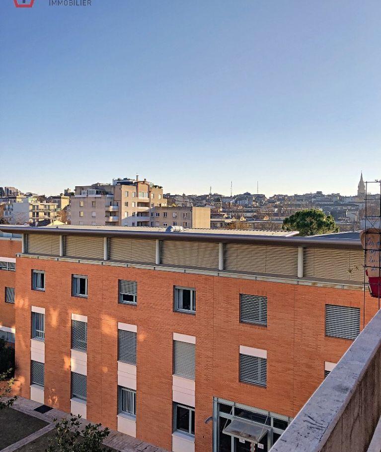 A louer Montpellier 3432562263 Thélène immobilier