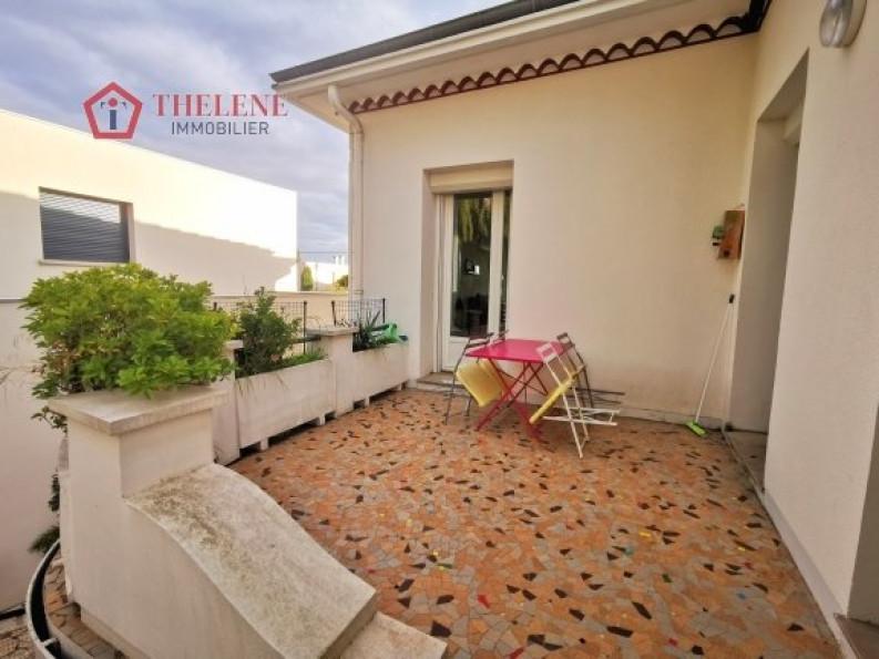 A louer Montpellier 3432562421 Thélène immobilier
