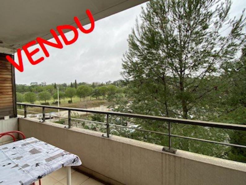 A vendre  Montpellier   Réf 3432563088 - Thélène immobilier