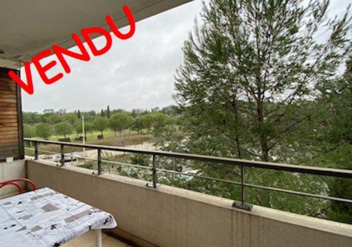 A vendre Appartement Montpellier | Réf 3432563088 - Thélène immobilier