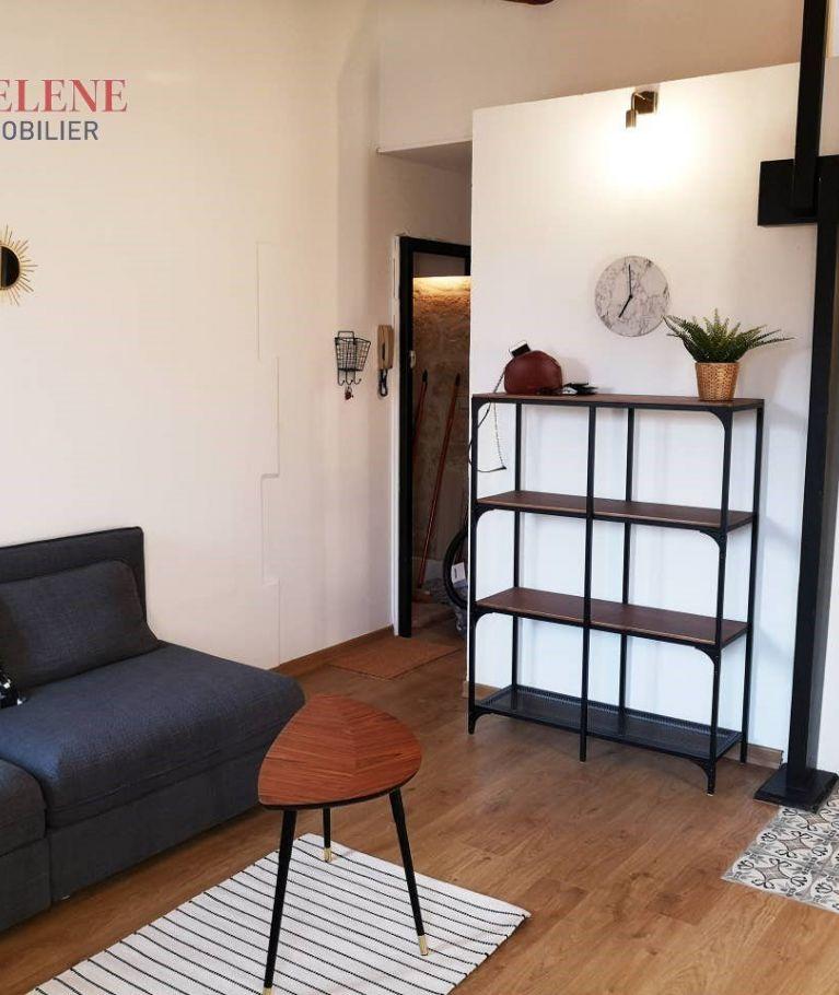 A louer  Montpellier   Réf 3432563342 - Thélène immobilier