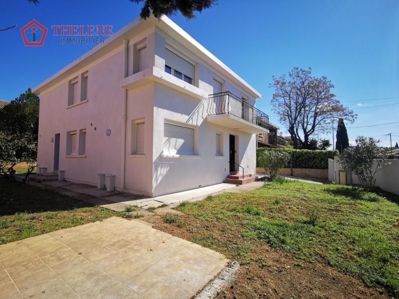 A louer  Montpellier | Réf 3432563383 - Thélène immobilier