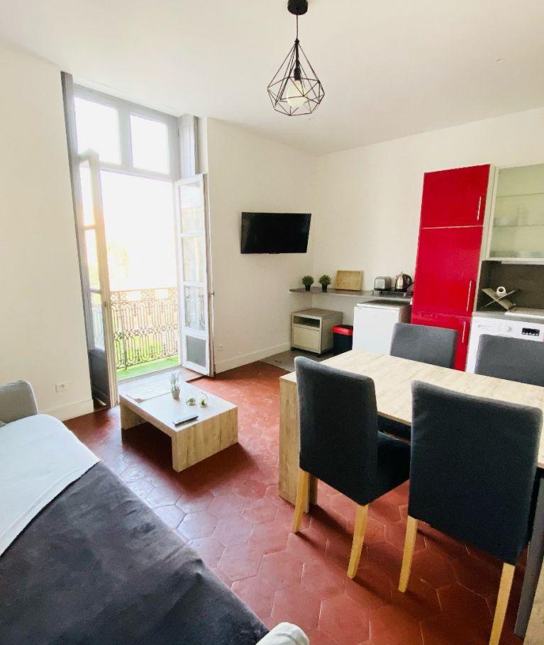A louer  Montpellier   Réf 3432563429 - Thélène immobilier
