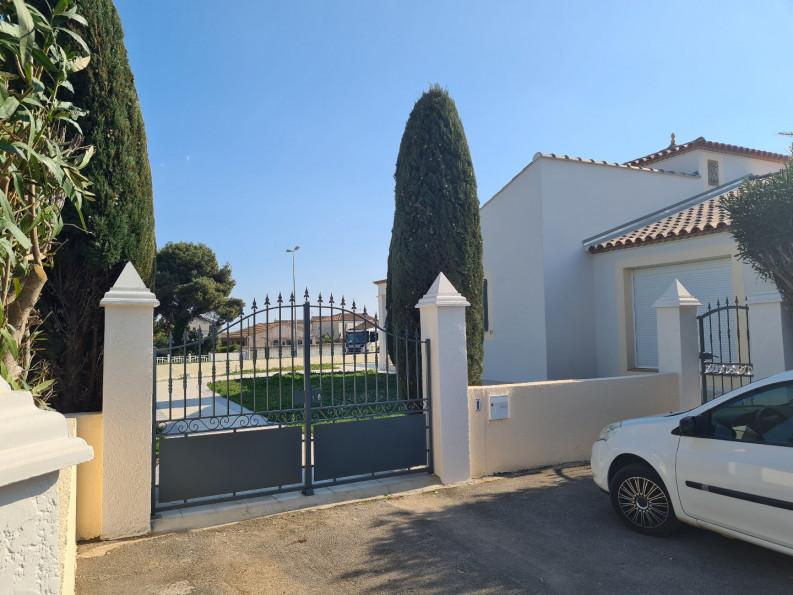 A vendre  Frontignan | Réf 3432563786 - Thélène immobilier