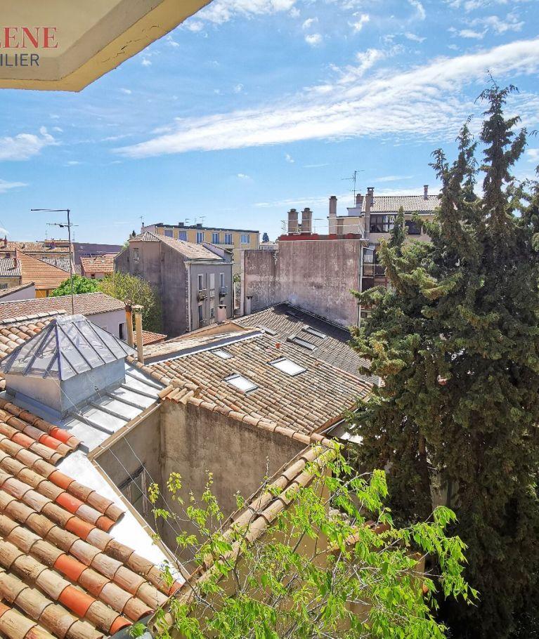 A louer  Montpellier   Réf 3432564173 - Thélène immobilier
