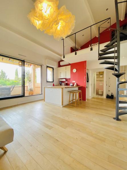 A vendre  Montpellier   Réf 3432564673 - Thélène immobilier