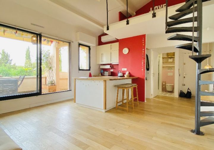 A vendre Appartement Montpellier | Réf 3432564673 - Thélène immobilier