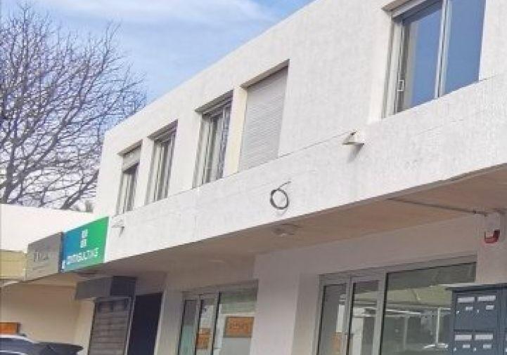 A louer Bureau Castelnau Le Lez | Réf 3432565084 - Thélène immobilier
