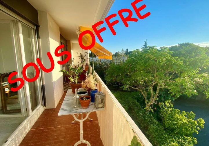 A vendre Appartement Montpellier   Réf 3432565160 - Thélène immobilier