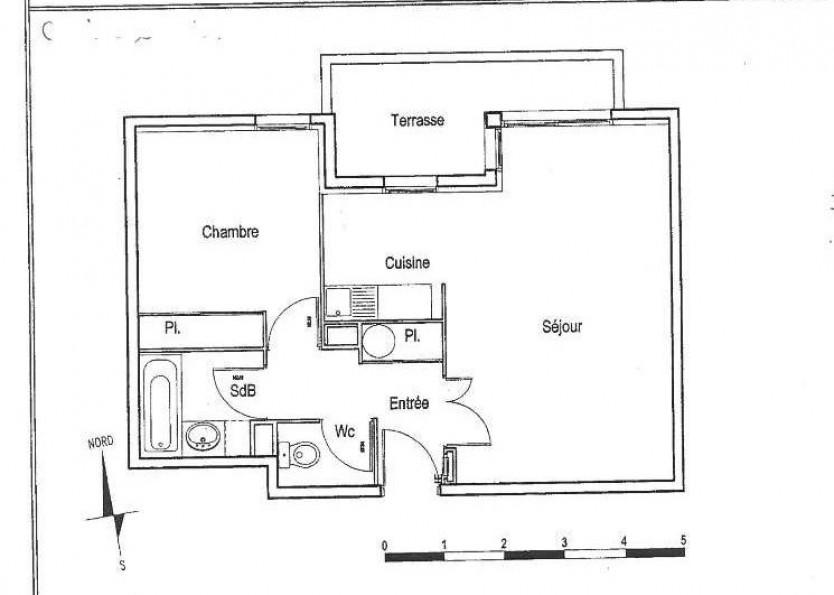 A vendre  Montpellier | Réf 3432565524 - Thélène immobilier