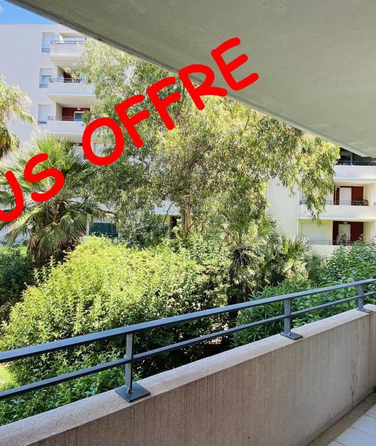 A vendre  Montpellier   Réf 3432565524 - Thélène immobilier