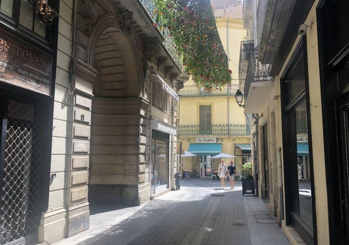 A louer Appartement rénové Beziers | Réf 3432565660 - Thélène immobilier